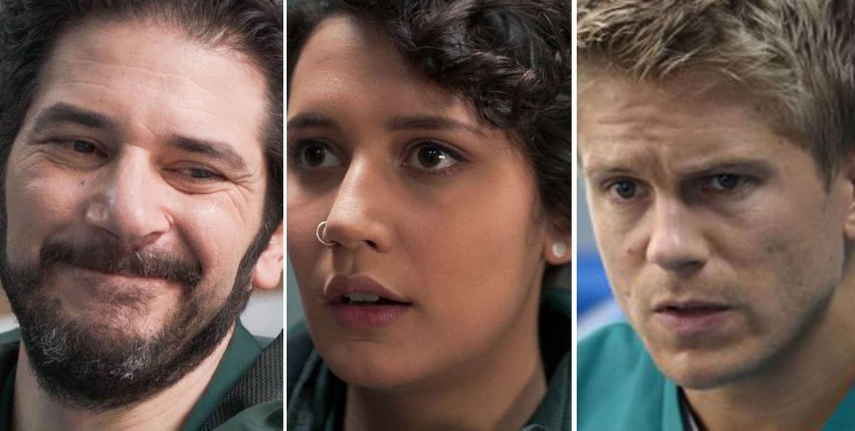 Casualty – 6 questions ahead of next week's series finale