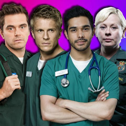 Casualty - spoilers for next episode (September 21)