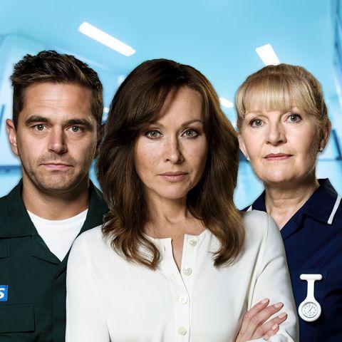 Casualty Spoilers, Connie Beauchamp, Cathy Shipton, Michael Stevenson