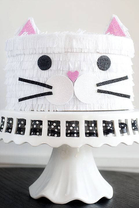 Cat Valentine's Day Box