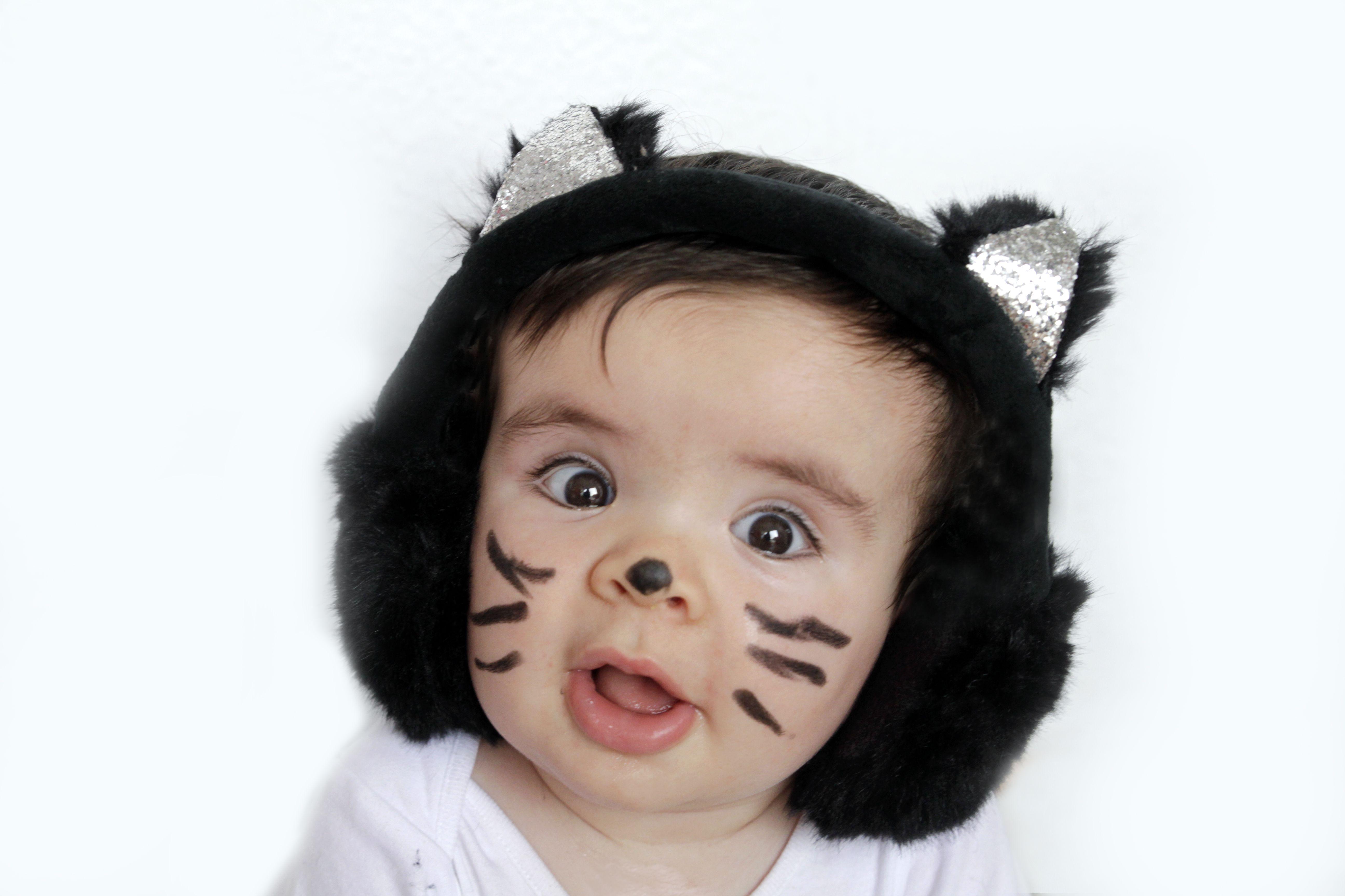 cat costume for boys