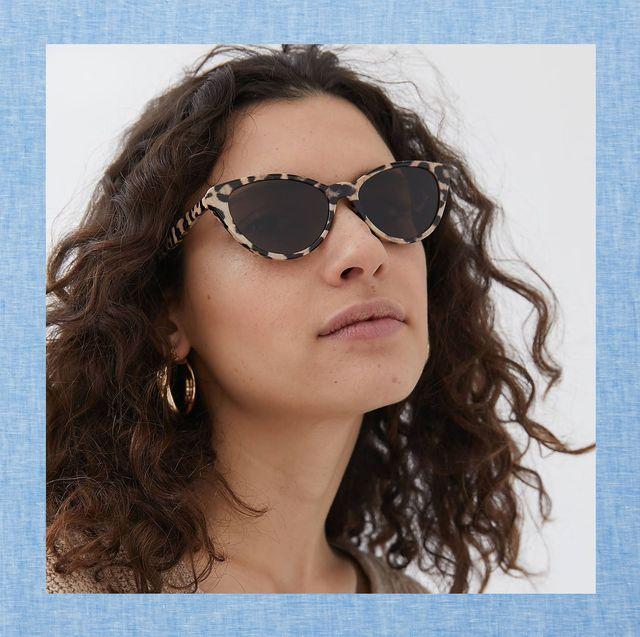 best cat eye sunglasses for women