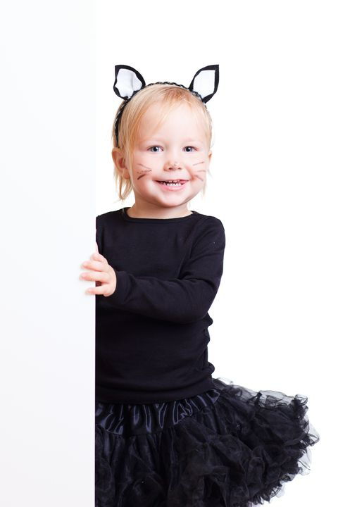 38ca712333c0 90 Homemade Halloween Costumes for Kids - Easy DIY Kids Halloween ...
