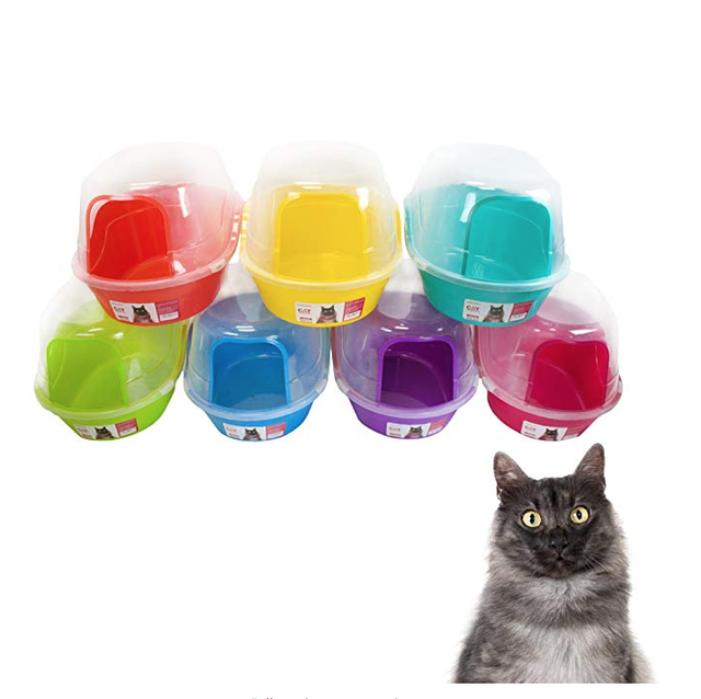 The 15 Best Cat Litter Boxes — There's One For Every Kitty