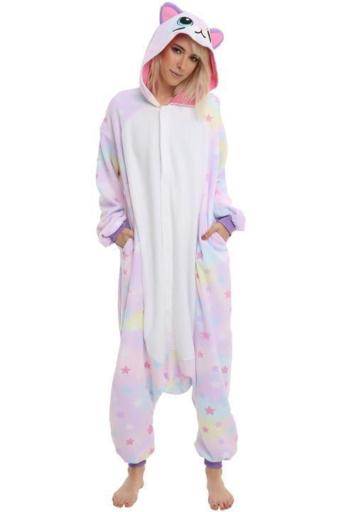 1769c31ec516 10 Cute Onesie Pajamas for Teens and Adults - Best Onesies For Women