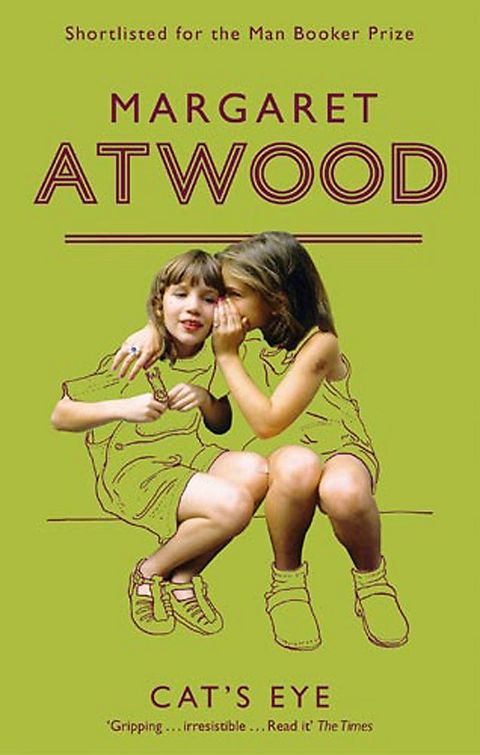 margaret atwood books