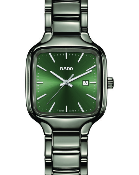 rado true square   watch trends 2020