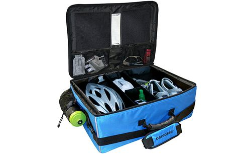 Cat5Gear Cycling carry case