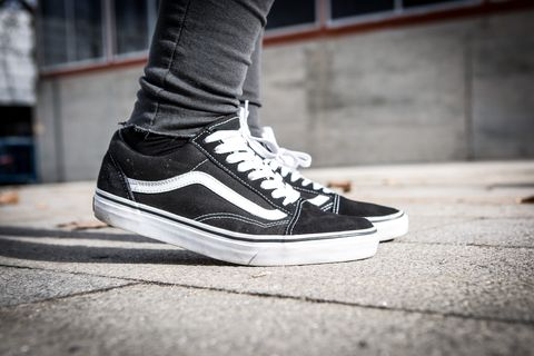 a39f5ad1dd Vans is suing Primark for selling  copies  of its iconic skateboard trainers