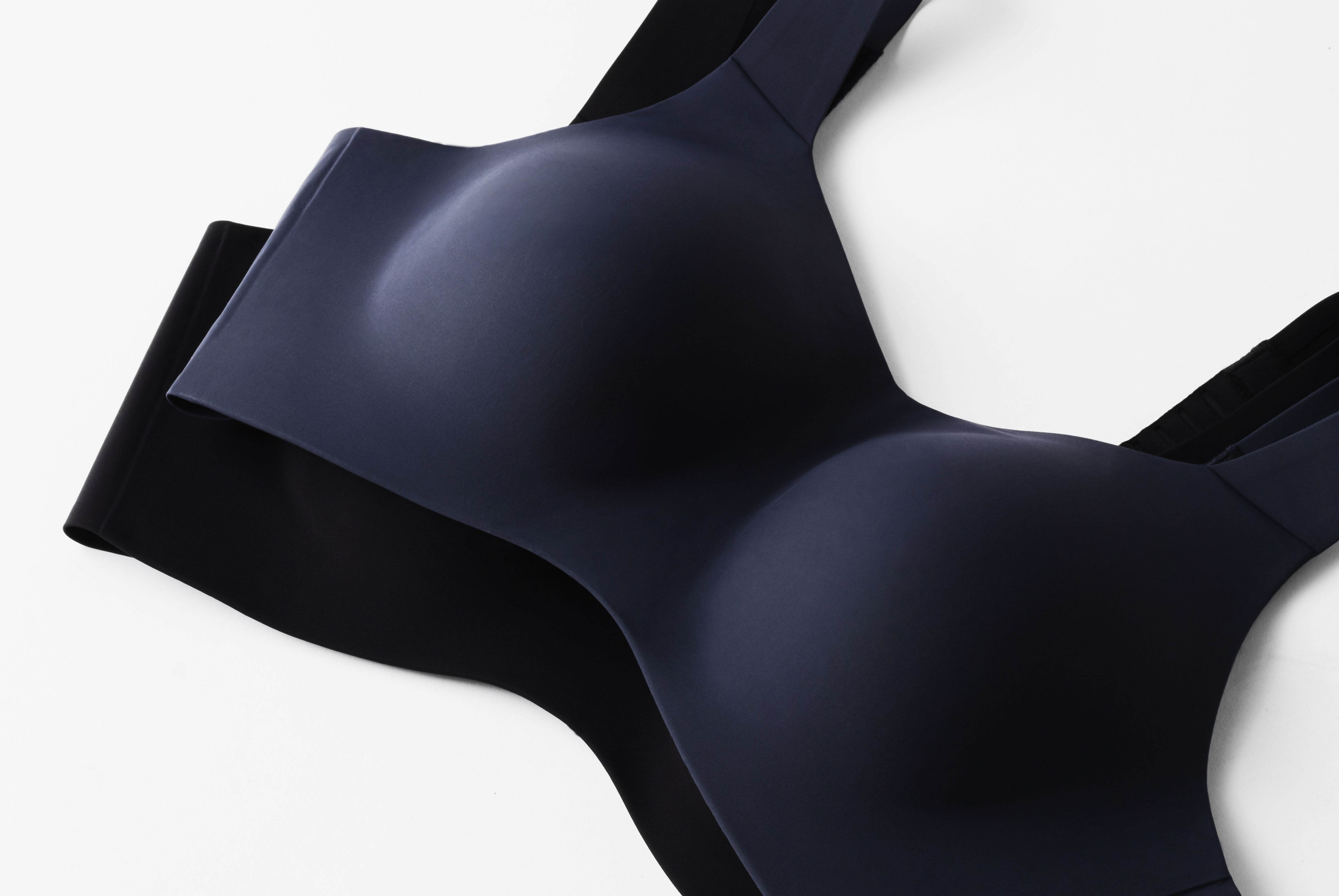 The Knix Catalyst Is the Sports Bra You've Been Waiting For