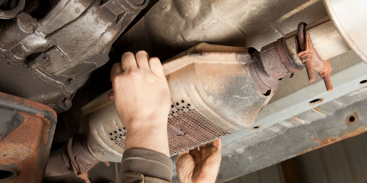 LA Sheriff Finds $750K Worth of Catalytic Converters, Arrests 19 in Sting