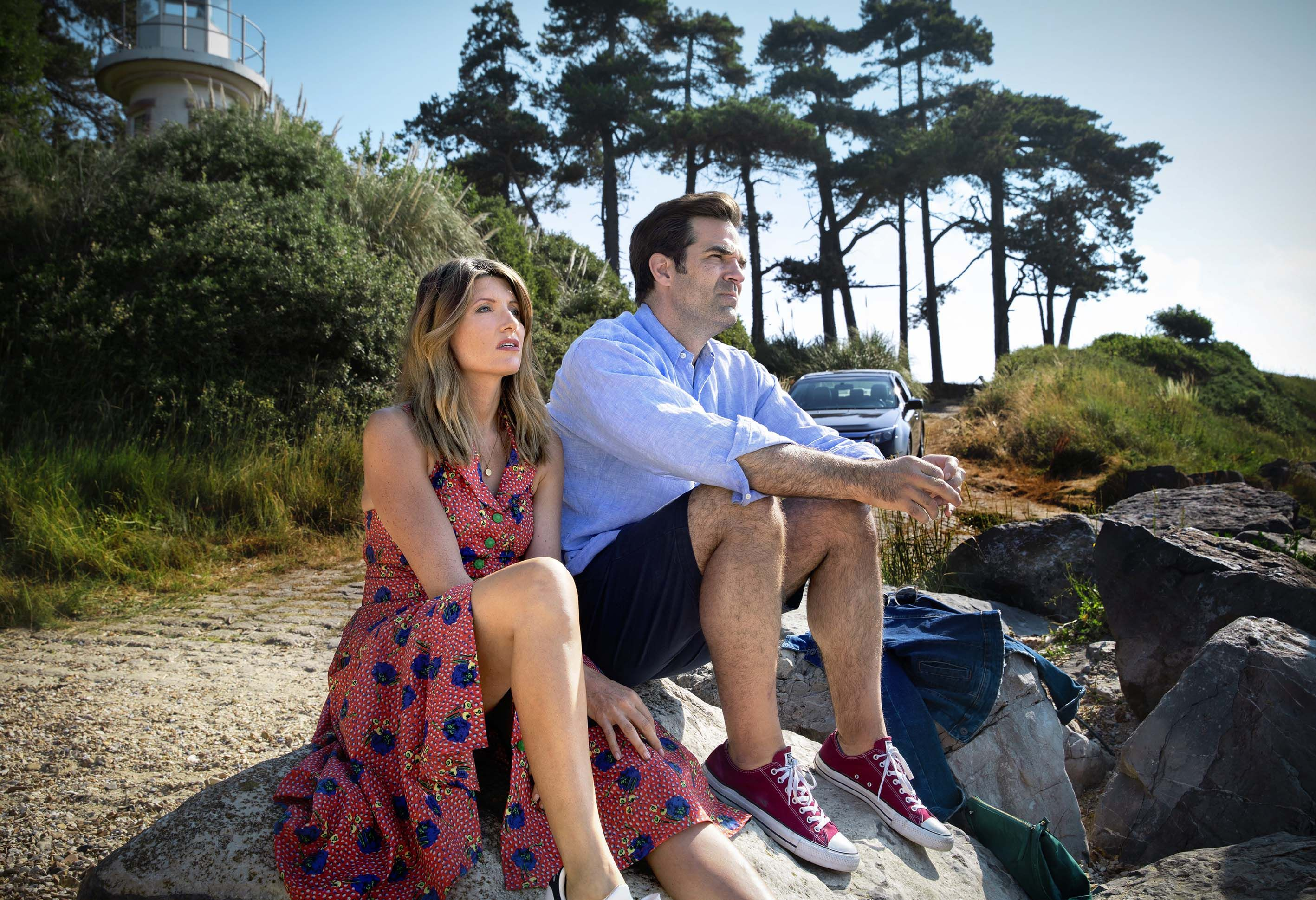 Exclusive: Catastrophe's Sharon Horgan gives fans update on show's future