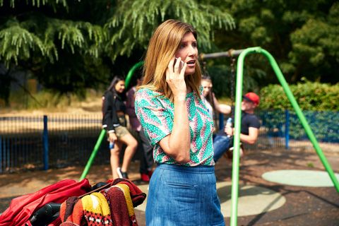 catastrophe was rejected by the bbc before it landed at channel 4