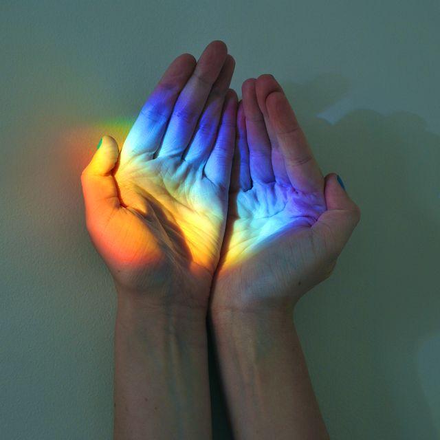understanding the aura colors