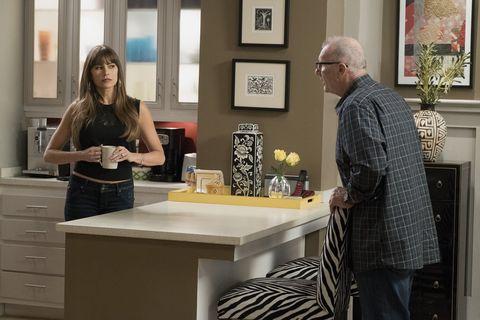 ABC's 'Modern Family' - Season Nine