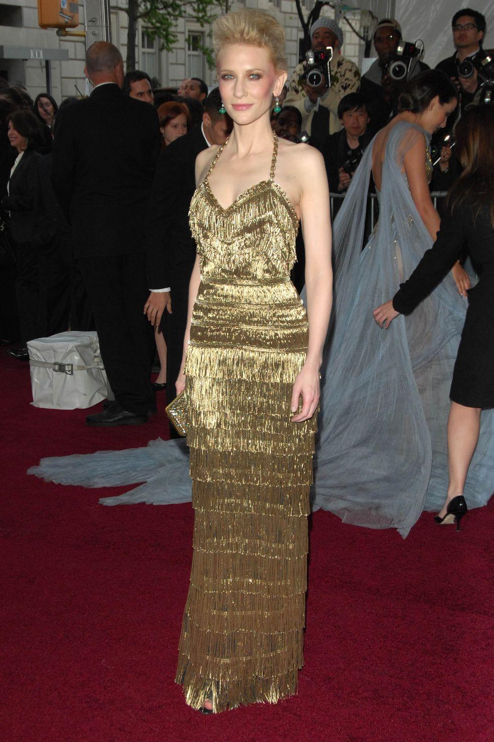 Cate Blanchett - 2007