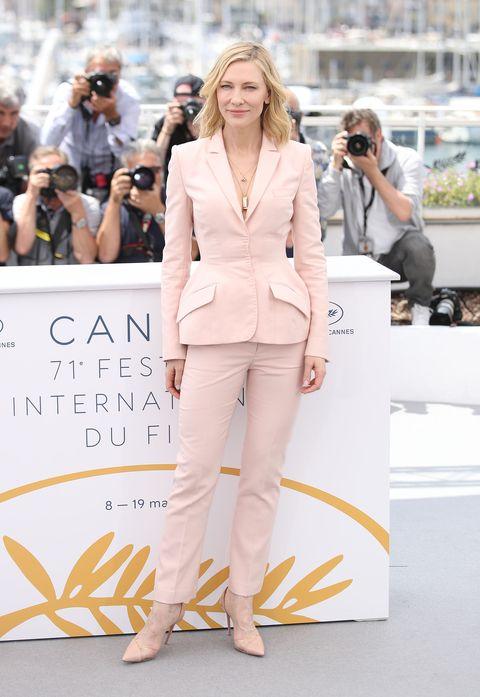 Cannes Film Festival Red Carpet 2018