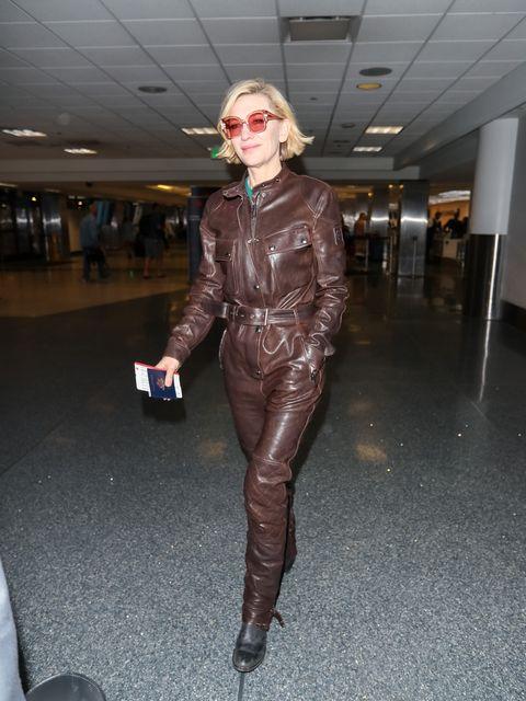 celebrity sightings in los angeles   january 09, 2020