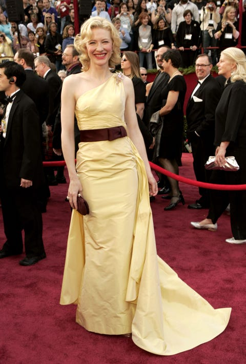 the 77th annual academy awards   red carpet