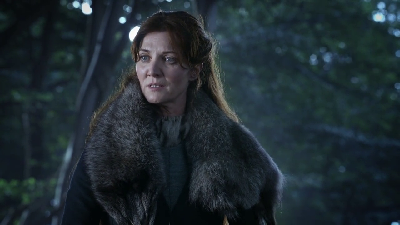 Why 'Game of Thrones' Fans Are Hopeful That Catelyn Stark Will Return as Lady Stoneheart After All