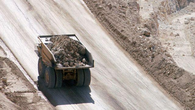 Construction Company Caterpillar Wants To Mine the Moon