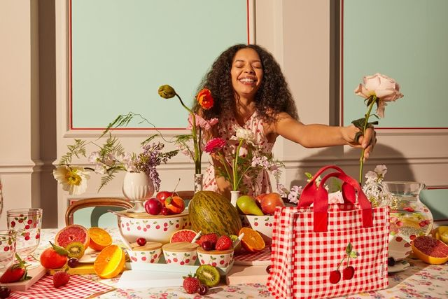 cath kidston summer collection