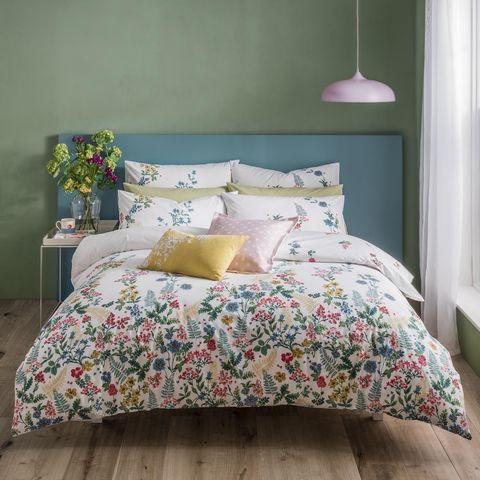 Cath Kidston new bedding range