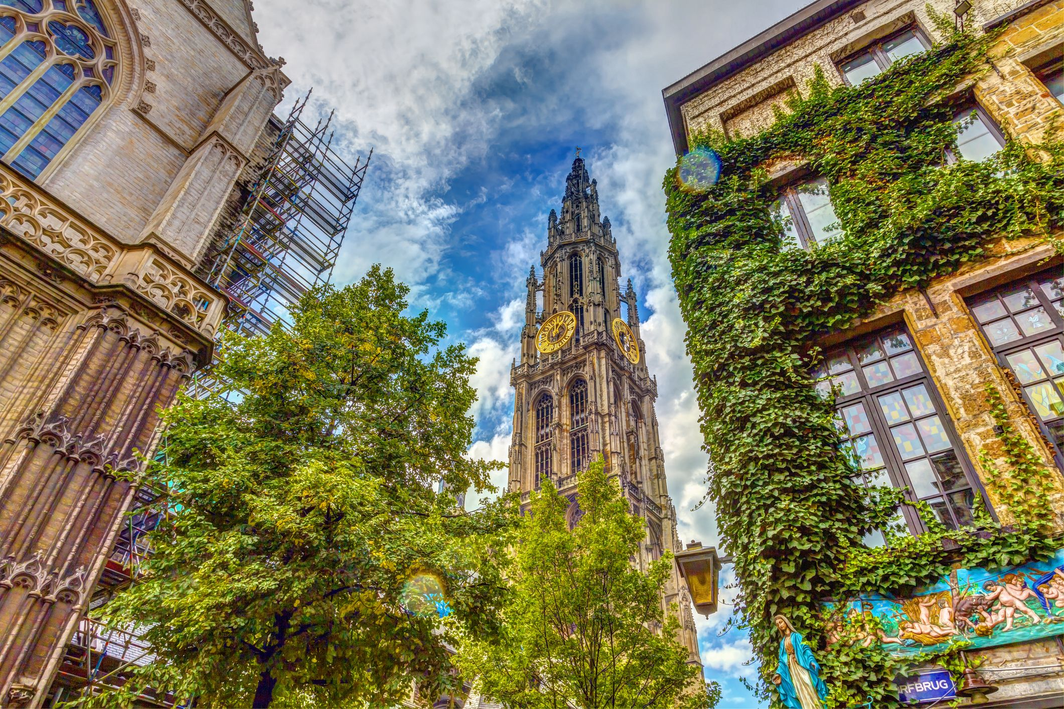 Cosa fare ad Anversa? I migliori consigli dai locals