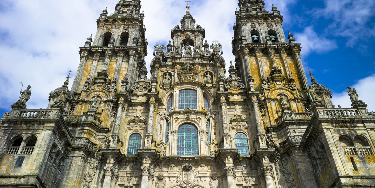 22 of the Most Beautiful Cathedrals in the World