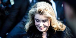 Catherine Deneuve news: difende Roman Polanski e parla di #metoo