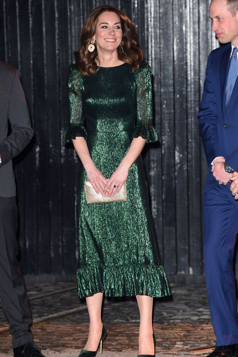the duke and duchess of cambridge visit ireland   day one