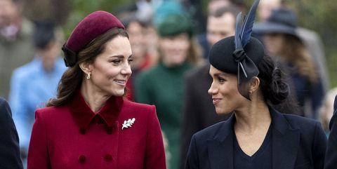 A Christmas Princess.30 Photos Of The Royal Family Celebrating Christmas