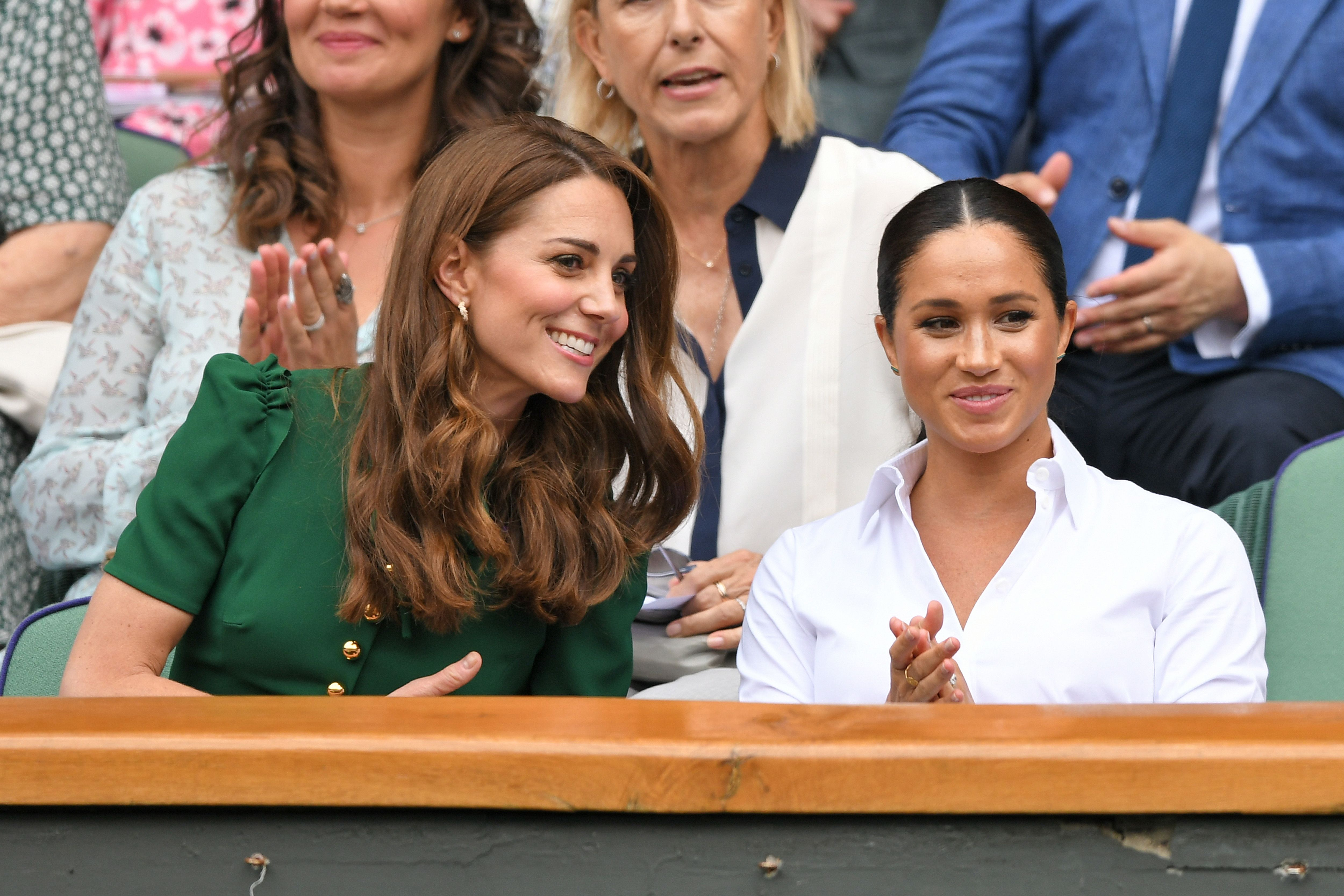 Why Meghan Markle and Kate Middleton Are Reportedly 'Civil' but 'Will Never Be Best Friends'