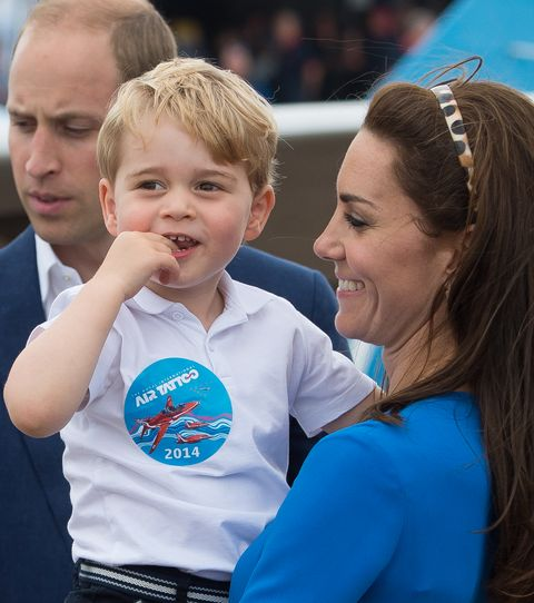 the duke and duchess of cambridge visit the royal international air tattoo