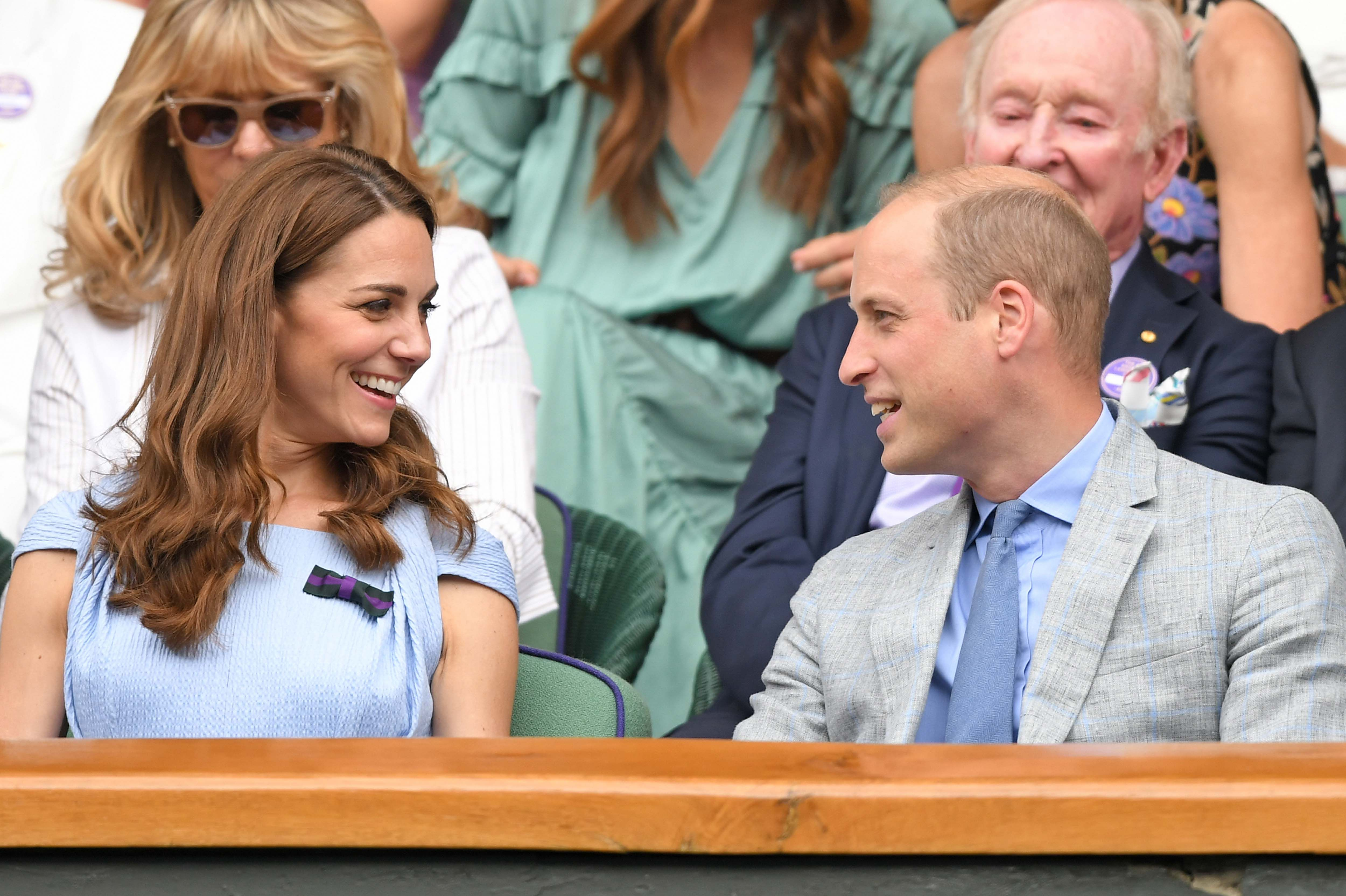 Kate Middleton and Prince William Are Reportedly Taking Their Kids to a Private Island for Vacation