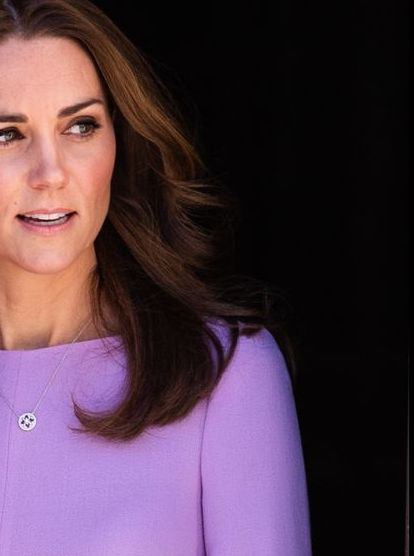 the duke   duchess of cambridge attend the global ministerial mental health summit