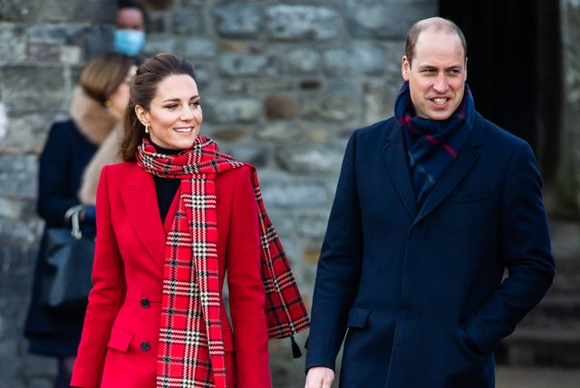 prince william kate middleton royal train tour