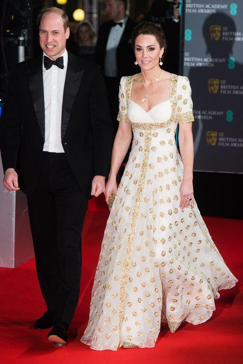 ee british academy film awards 2020   red carpet arrivals