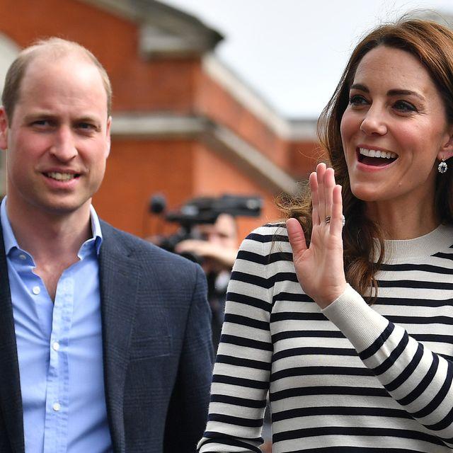 duke and duchess of cambridge cooking edinburgh