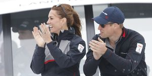 Louis Vuitton America's Cup World Series - Portsmouth: Day Three