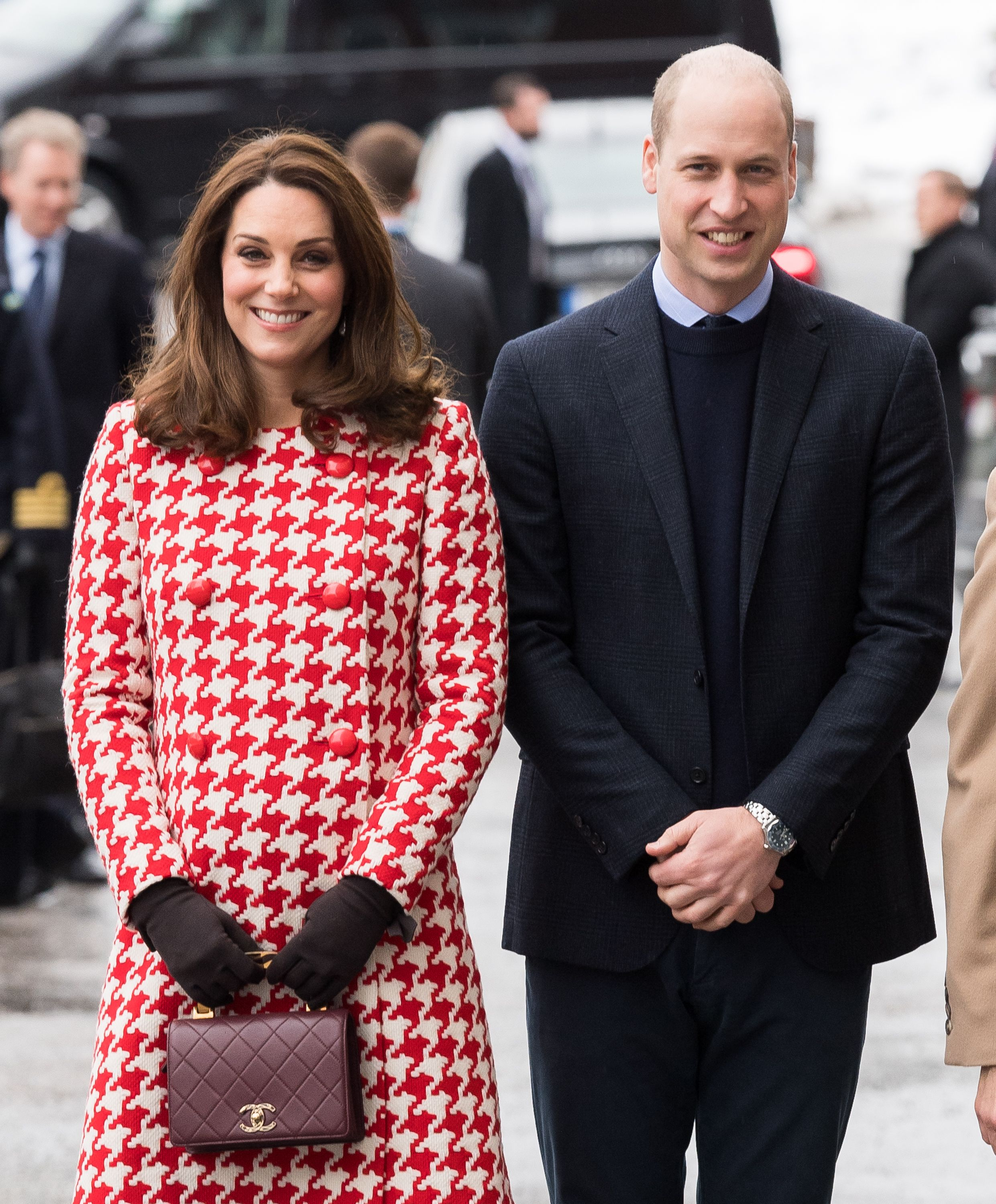 A Timeline of Those Kate Middleton, Rose Hanbury, and Prince William Affair Rumors