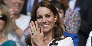 Kate Middleton, stijl, jurk, look, kleding, edgy, modern, nieuwe look, stilist