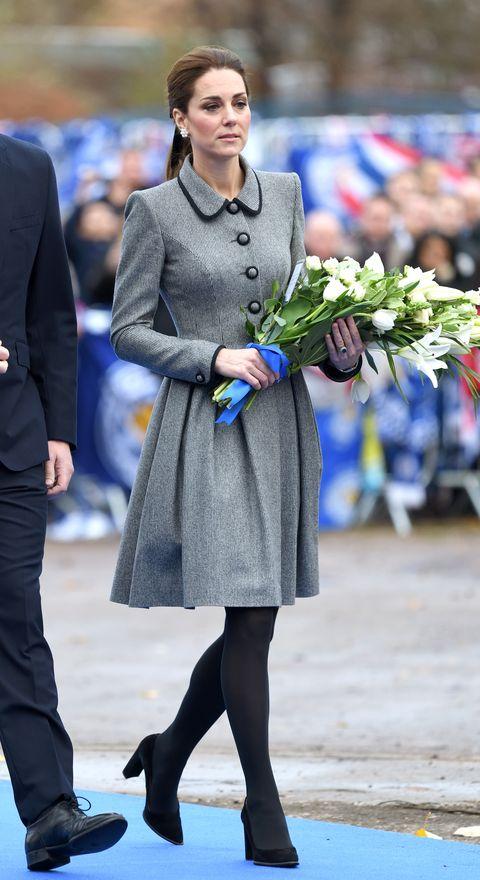 4362b91669 Kate Middleton y sus mejores looks de 2018 - El estilo de Kate ...