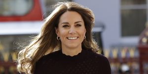 The Duchess Of Cambridge Visits The Angela Marmont Centre For UK Biodiversity