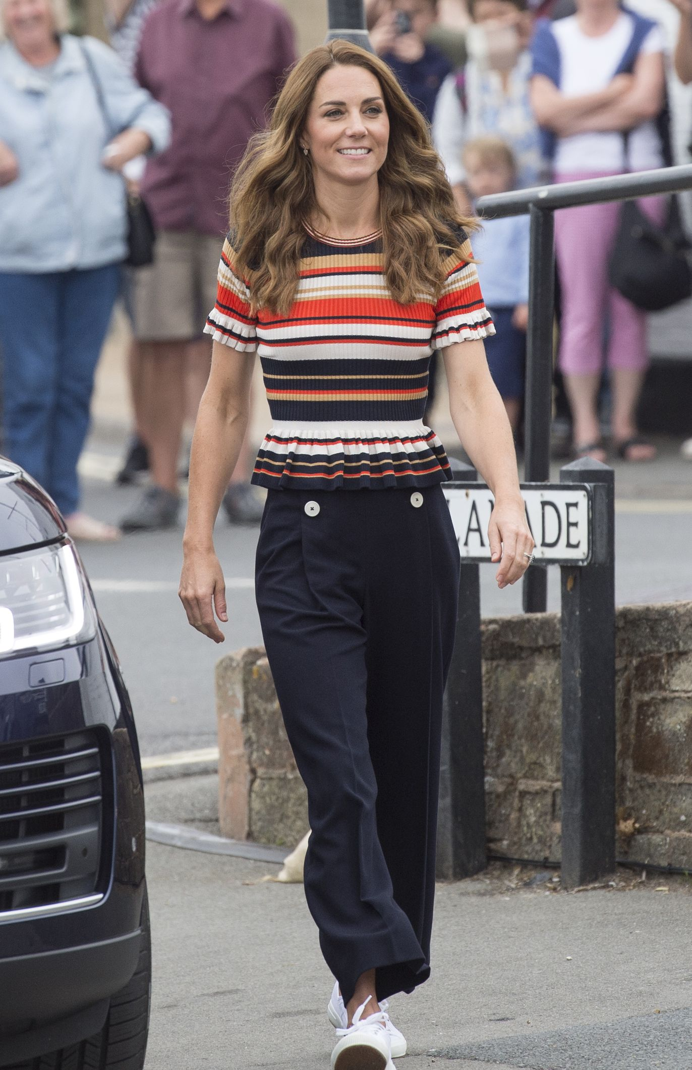 Kate Middleton\u0027s 70 Best Casual Looks \u2014 Kate Middleton Style