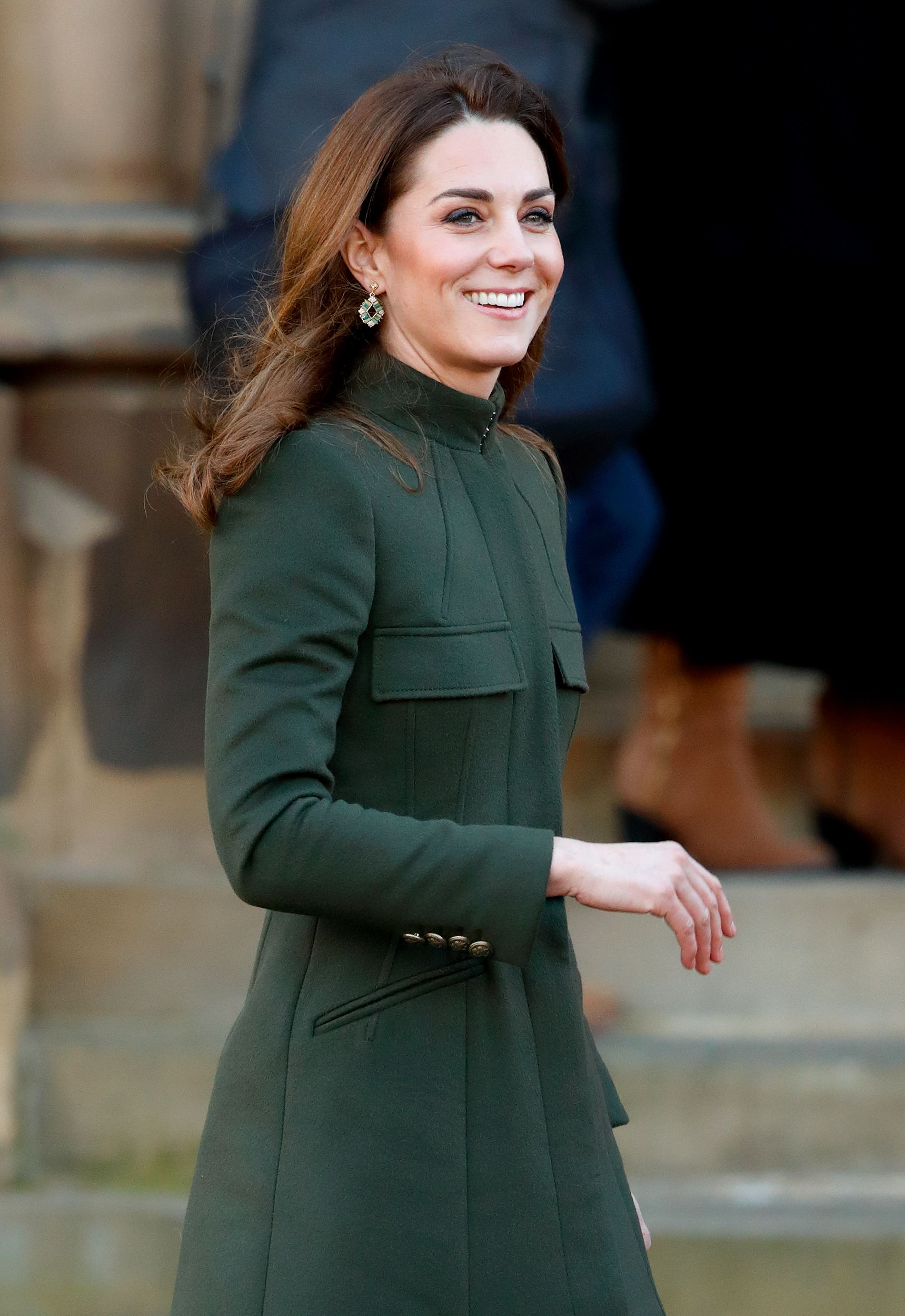 Kate Middleton Gave a Definitive Answer on Why She and Prince William Are Done Having Kids
