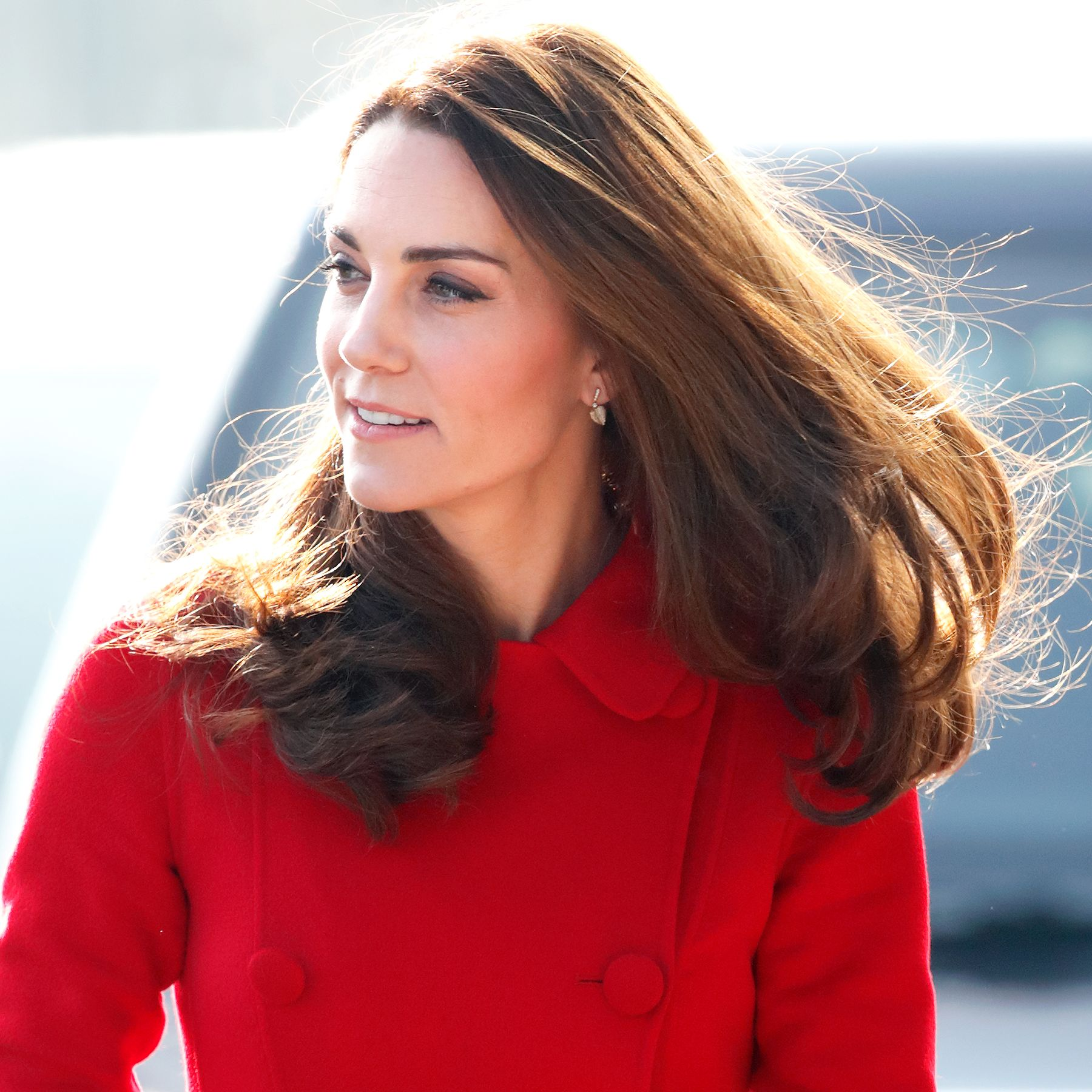 Kate Middleton Reportedly Considered Legal Action Over False 'Rural Rival' Feud Story