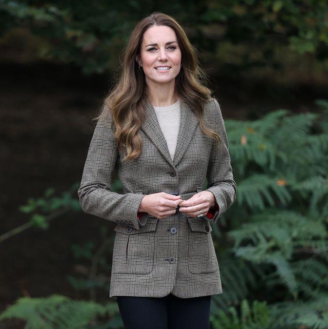 the duchess of cambridge visits cumbria