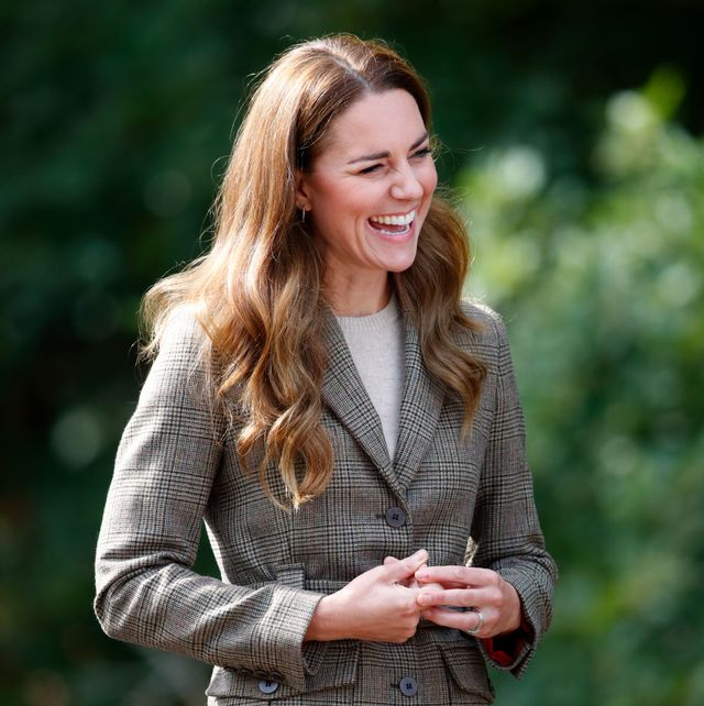 duchess of cambridge cadets outdoor sports