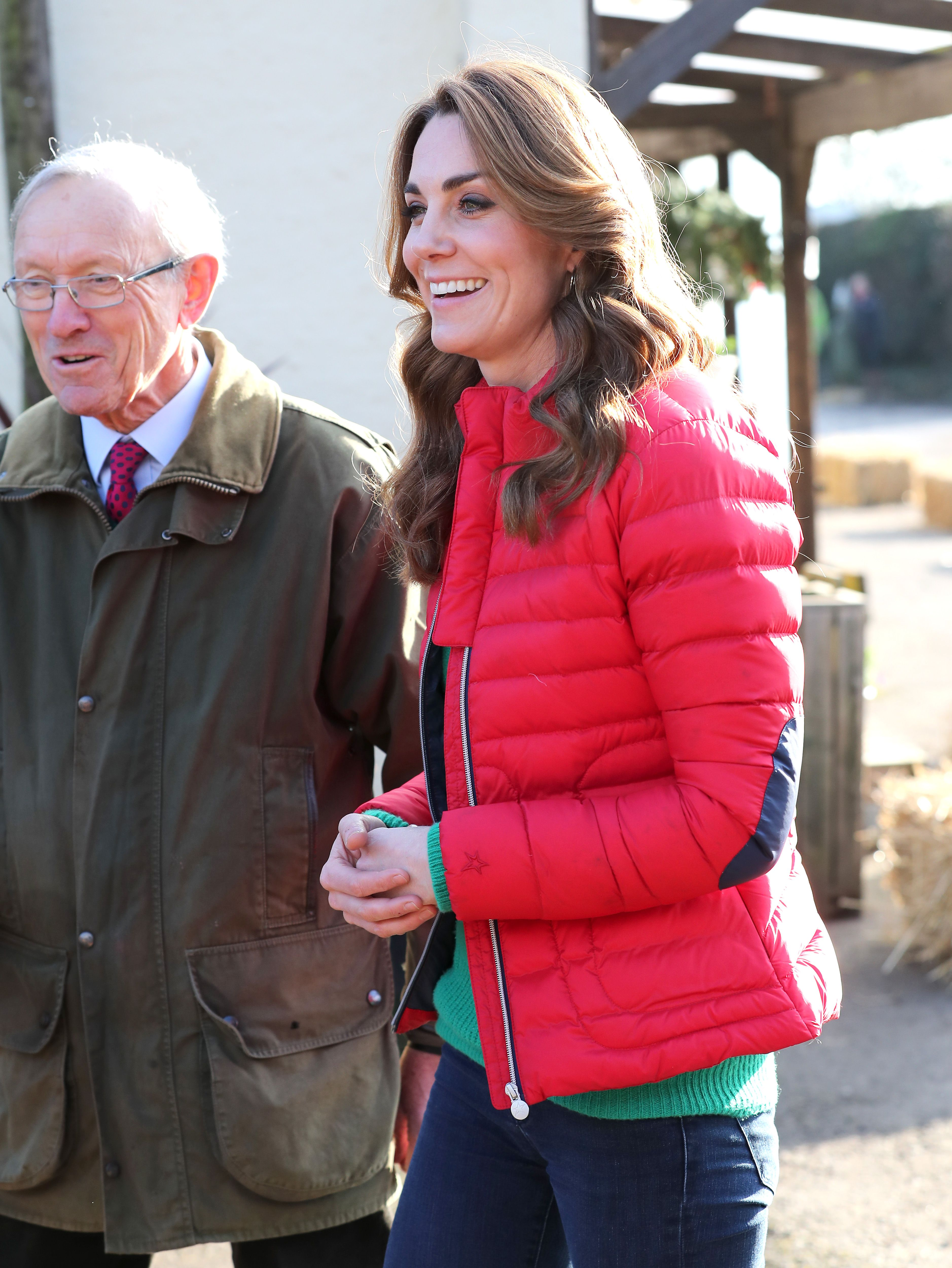 Kate Middleton Receives a New Royal Duty from Queen Elizabeth